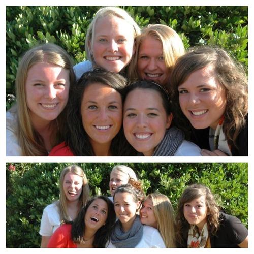Bible Study Girls